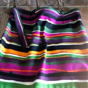 Size 12 Kate ♠️awesome Mexican blanket style